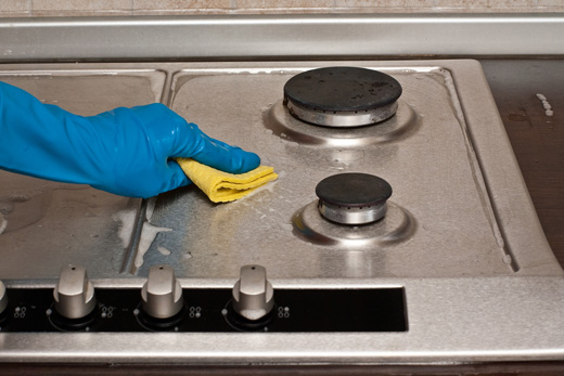 Scelta del piano cottura: acciaio, fragranite o cristallo temperato ...