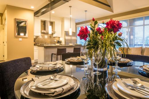 Cena a casa con amici falla facile scala - A tavola con amici ...