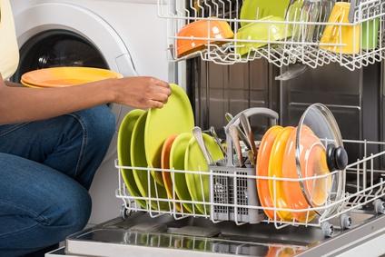 cura-lavastoviglie