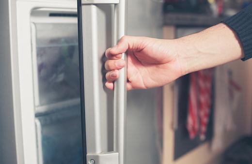pulire-freezer