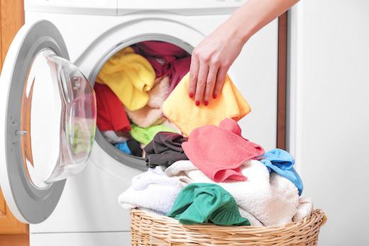 Palline Di Ceramica Per Lavatrice.Consigli Per Fare Un Buon Bucato In Lavatrice E A Mano Scala