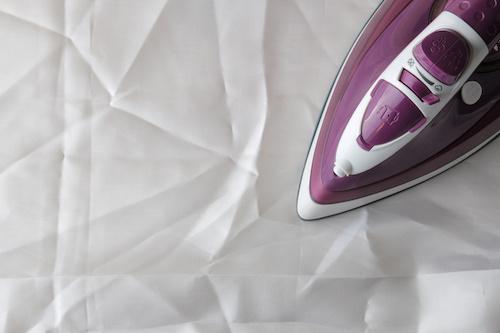 stirare-lavandino