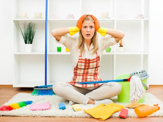 Lavori-di-casa