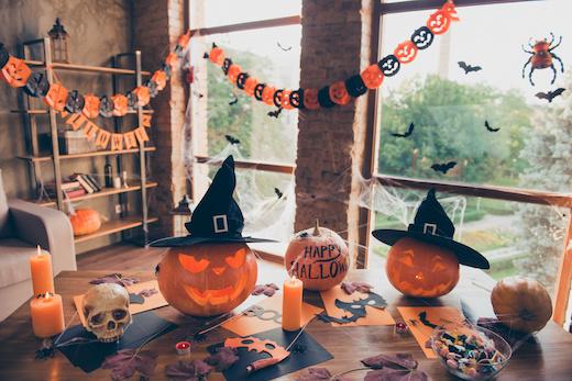 tagliare la zucca di Halloween? Guida + ricetta