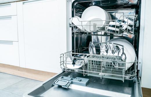 Guida per principianti ai prodotti per lavastoviglie
