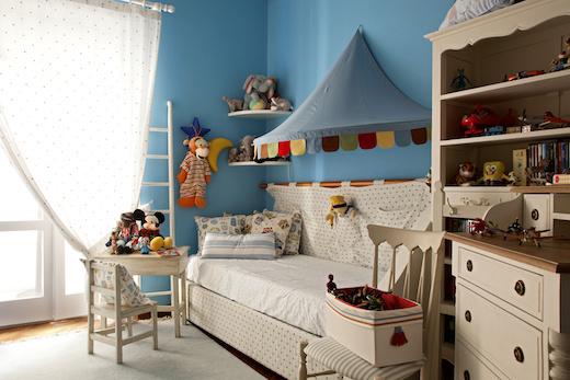 Come arredare la cameretta perfetta per i bambini?