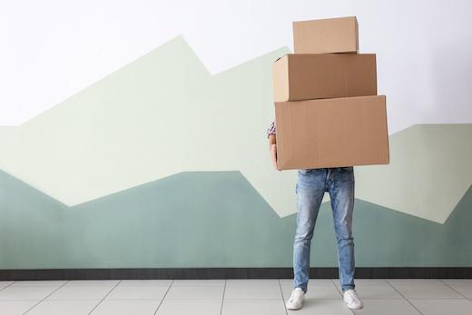 Come riorganizzare la cantina? Consigli per un risultato impeccabile