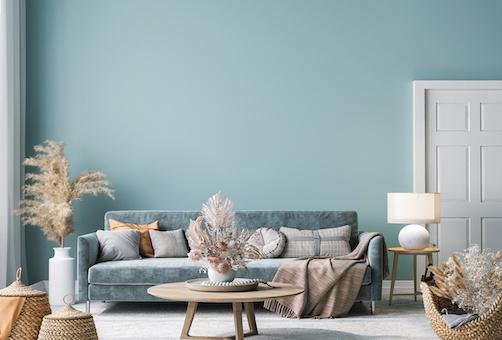 Voglio vivere sul divano: come reinventarlo ogni giorno?