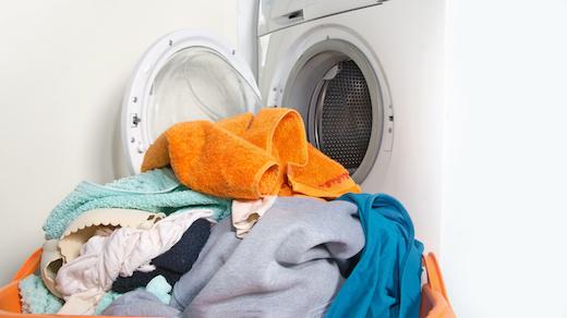 5 consigli per gestire la lavatrice in modo intelligente
