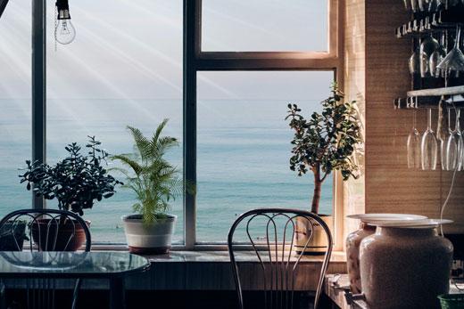 Arredamento Mediterraneo: una casa ispirata al mare